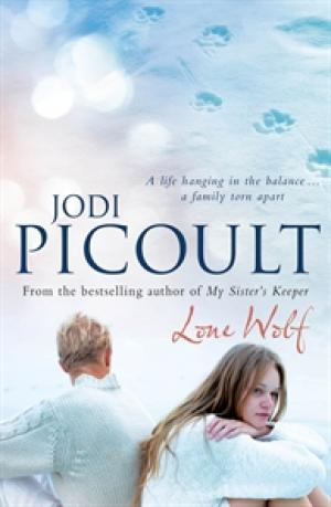 Lone Wolf by Jodi Picoult