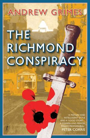 The Richmond Conspiracy by Andrew Grimes