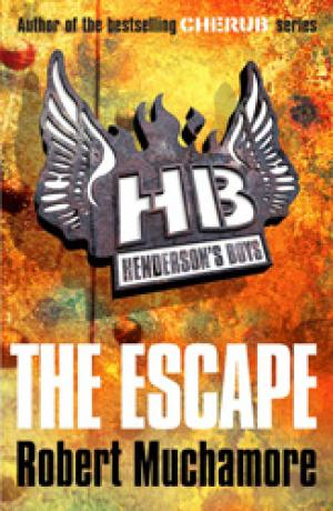 The Escape: Henderson