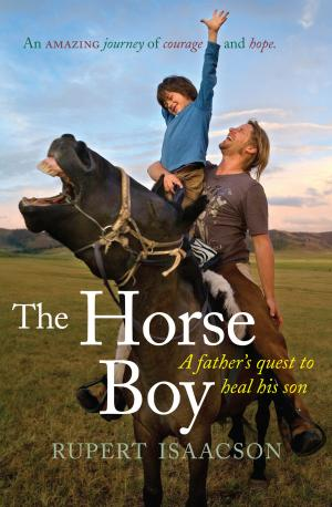 The Horse Boy... A Father