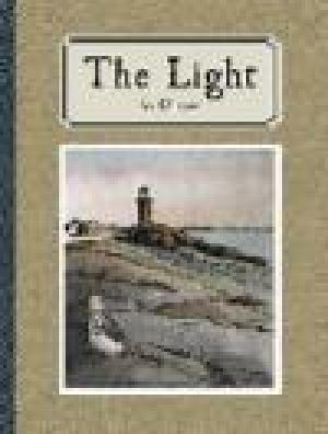 The Light by Jo Oliver