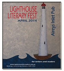 Event: Lighthouse Literary Fest